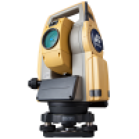 Тахеометр Topcon DS Direct Aiming Station